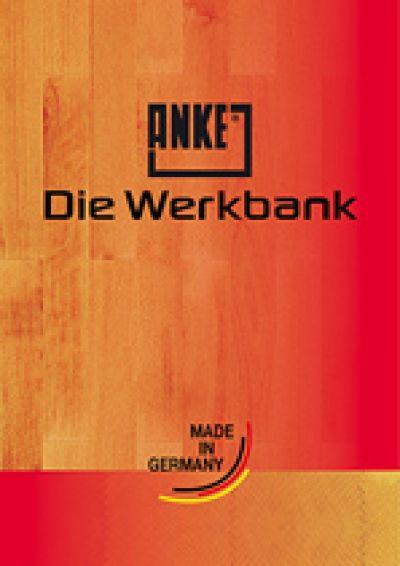 ANKE Downloads // ANKE